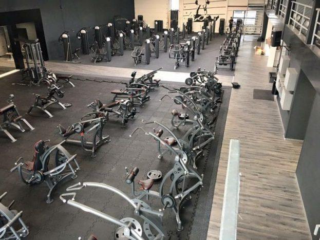 cardio fitness beverwijk 1